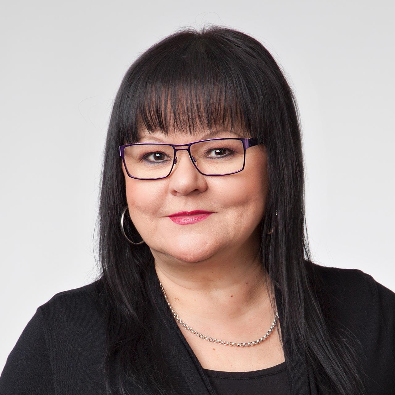 Ulla Hartikainen
